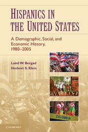 Hispanics in the United States