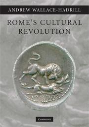Rome's Cultural Revolution