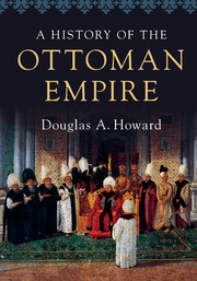 A History of the Ottoman Empire