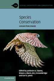 Species Conservation