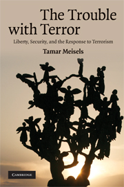 The Trouble with Terror
