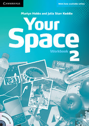 Your Space Level 2