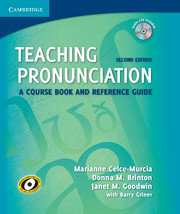 Teaching Pronunciation 2nd Edition