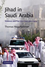 Jihad in Saudi Arabia