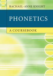 Phonetics coursebook phonetics and phonology cambridge phonetics a coursebook fandeluxe Images