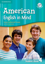 American English in Mind Level 4
