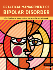 Practical Management of Bipolar Disorder