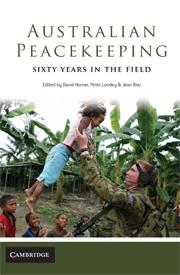 Australian Peacekeeping