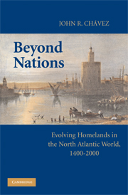 Beyond Nations