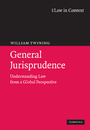 General Jurisprudence