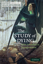 The Study of Dying