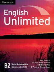 English Unlimited Upper Intermediate
