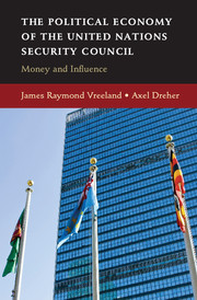 The Political Economy of the United Nations Security Council