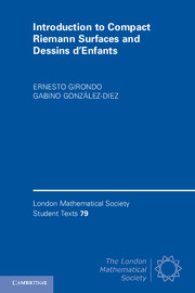 Introduction to Compact Riemann Surfaces and Dessins d'Enfants