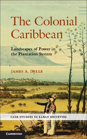 The Colonial Caribbean