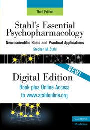Stahl's Essential Psychopharmacology Online