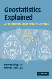 Geostatistics Explained