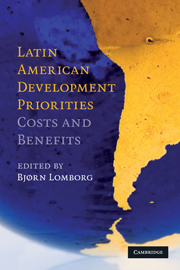 Latin American Development Priorities