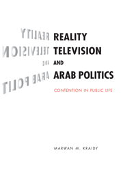 Reality Television and Arab Politics