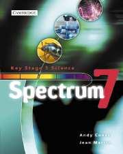 Spectrum Year 9