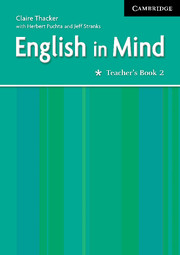 English in mind 2 student's book 2 скачать