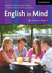 English in Mind 3