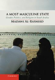A Most Masculine State