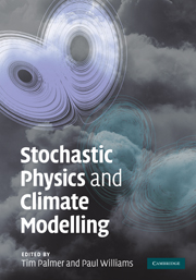 Stochastic Physics and Climate Modelling