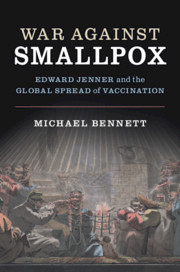 War Against Smallpox