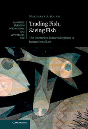 Trading Fish, Saving Fish