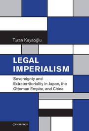 Legal Imperialism
