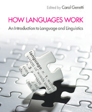 How Languages Work