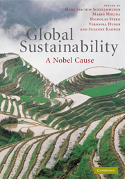 Global Sustainability