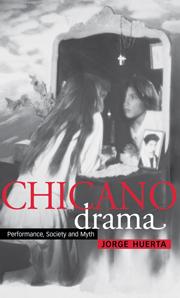 Chicano Drama