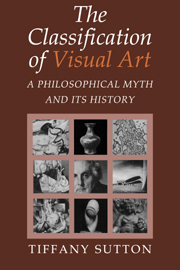 The Classification of Visual Art