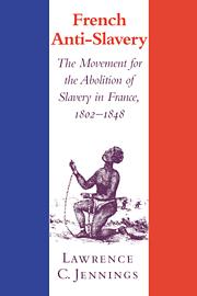 French Anti-Slavery