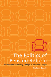 The Politics of Pension Reform