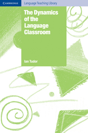 The Dynamics of the Language Classroom