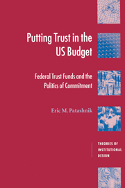 Putting Trust in the US Budget