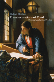 Transformations of Mind