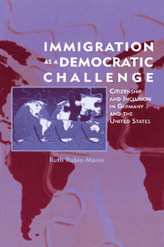 Immigration as a Democratic Challenge