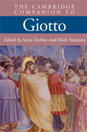 The Cambridge Companion to Giotto