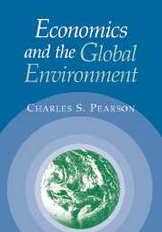 Economics and the Global Environment