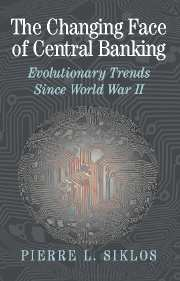 The Changing Face of Central Banking
