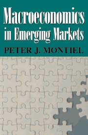 Macroeconomics in Emerging Markets
