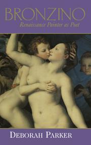 Bronzino: Renaissance Painter as Poet