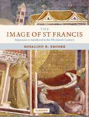 The Image of St Francis