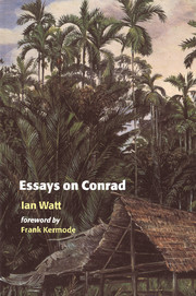 Essays on Conrad