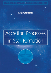 Accretion Processes in Star Formation