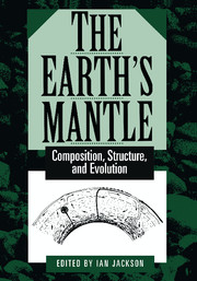 The Earth's Mantle